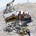 Photo Montage of Colombia