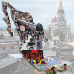 Photo Montage of Mexico